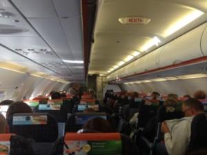 Niki flyselskab bagage