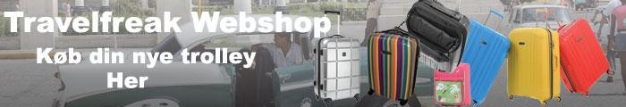 Tolley Danmarks bedste udvalg i trolley