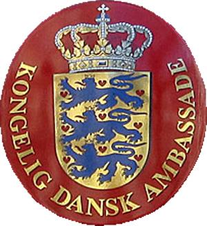 Danske Ambassader