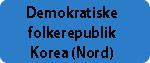 Nordkorea turist info