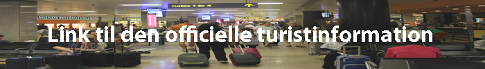 Officiel turist information for Belgien