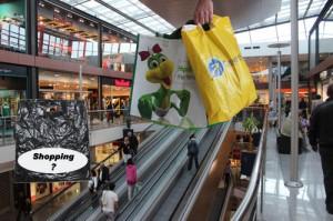 Rejse shopping