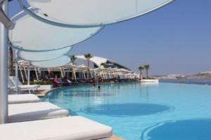 VIP pool, malta