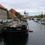 kanal i København