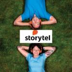 storytel lydbøger til ferien