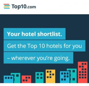 top10 hotel pr by