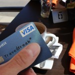 Betaling afvist i udlandet