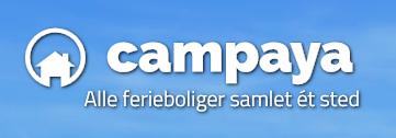 Campaya ferieboliger i hele verden