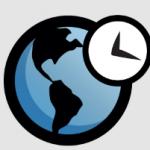 verdens ur app til android
