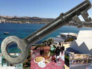 find den gode restaurant på ferien