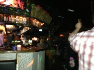 heidis bar