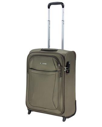 Kuffert og rejsegear