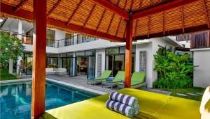 Lej luksus villa på Bali til en god pris | Travelfreak.dk