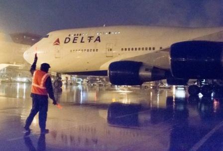 delta airlines bagageregler