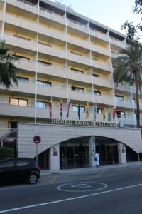 Hotel søgning