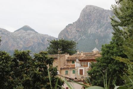 overnatningsmuligheder Mallorca