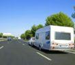Hvordan får man campingvogn godkendt til 100 km/t