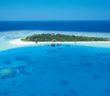 Ø-hop på Maldiverne