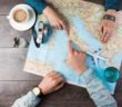 Sommerferie i udlandet