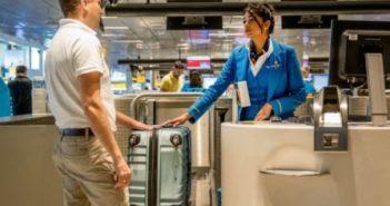 Undgå at miste bagage i lufhavnen