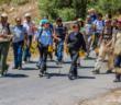Vandring i Jordan