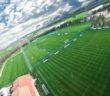 Fodbold træningslejr udlandet