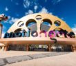 Motiongate forlystelsespark, Dubai