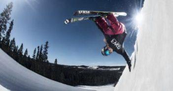 Action i skiferien