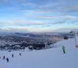 Snefald Trysil