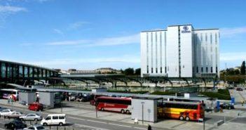 Hilton hotel københavns lufthavn