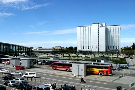 hotel ved cph lufthavn