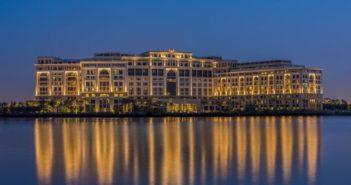 Versace Hotel Dubai