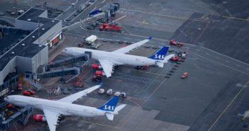 Rejser fra Århus lufthavn
