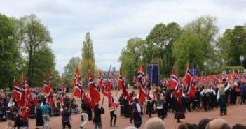 SKAM Norge