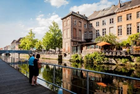 Mechelen Belgien