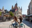 Cykelferie i Mechelen
