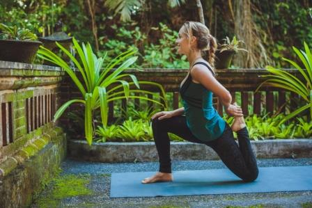 Guide til yoga