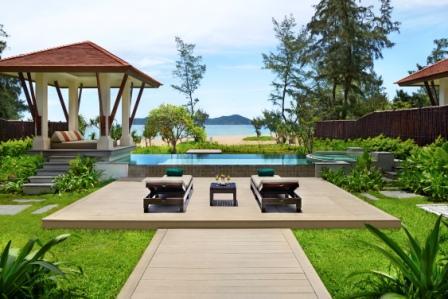 Hotel i Vietnam