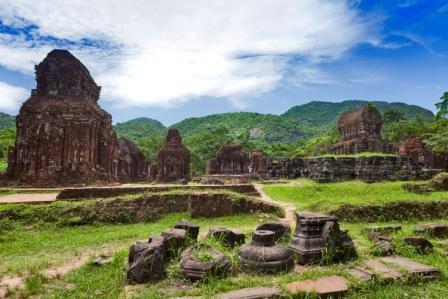 Kulturarv i Vietnam