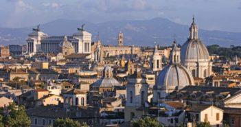 Påskeferie i Rom