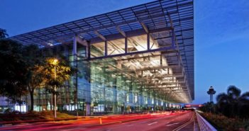 Verdens bedste lufthavn