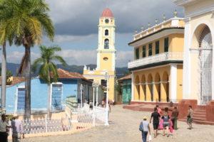 Krydstogt til Havanna