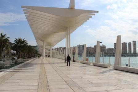 Malaga 2019