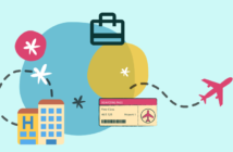 spar penge på rejsen