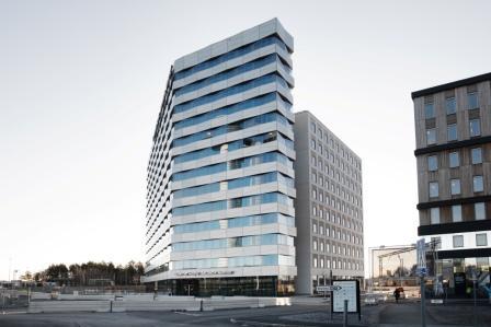 Comfort hotel Arlanda